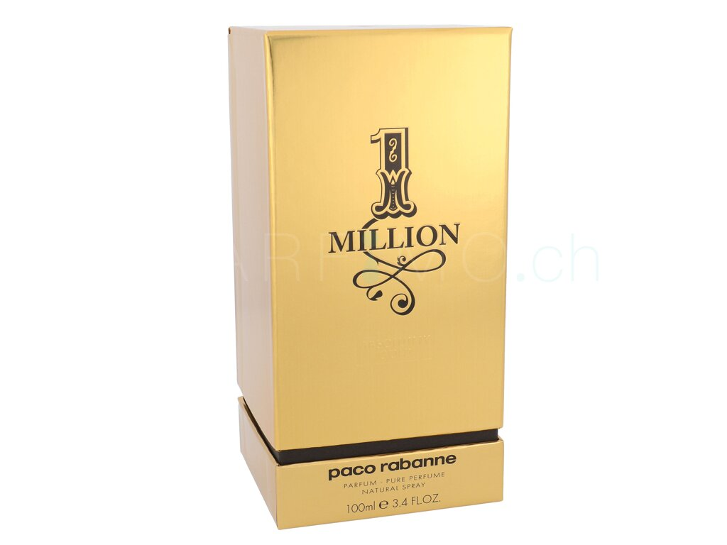 Paco Rabanne 1 Million Absolutely Gold Parfum Parfimoch