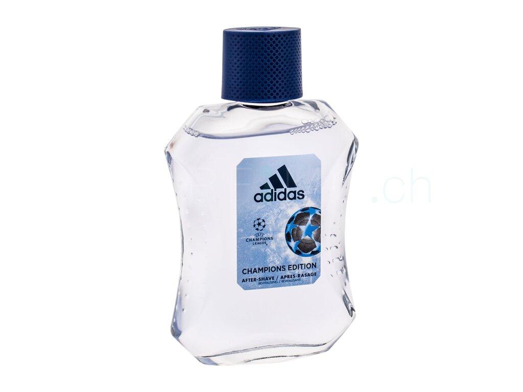 Adidas UEFA Champions League Champions Edition Rasierwasser