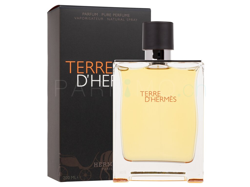 Parfimo Terre ch Hermes D´hermès Parfum 54jRLA