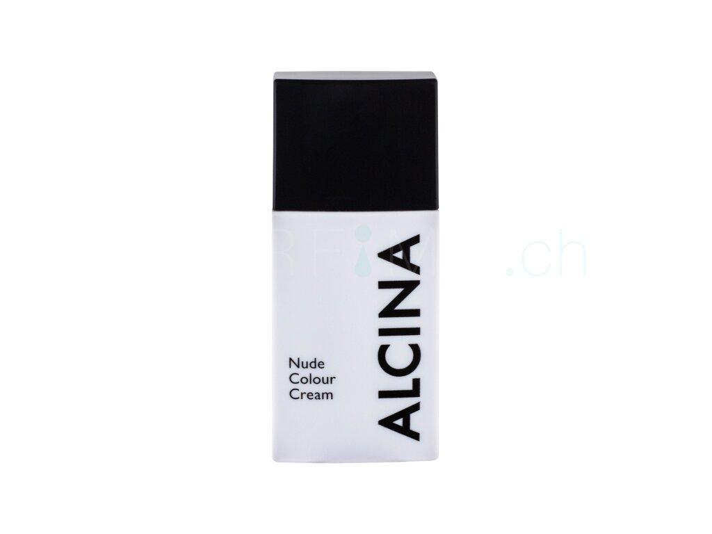 ALCINA Nude Colour Tagescreme - Parfumcity.ch
