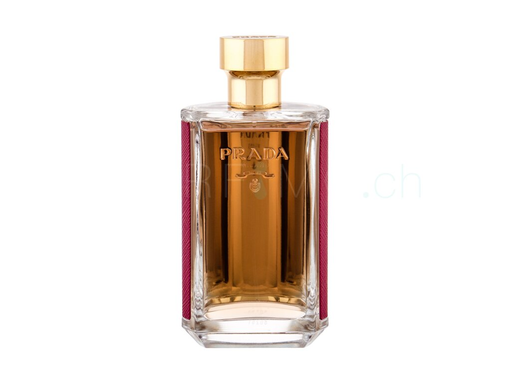 4206b7dd00557 Eau de Parfum Prada La Femme Intense 100 ml Tester