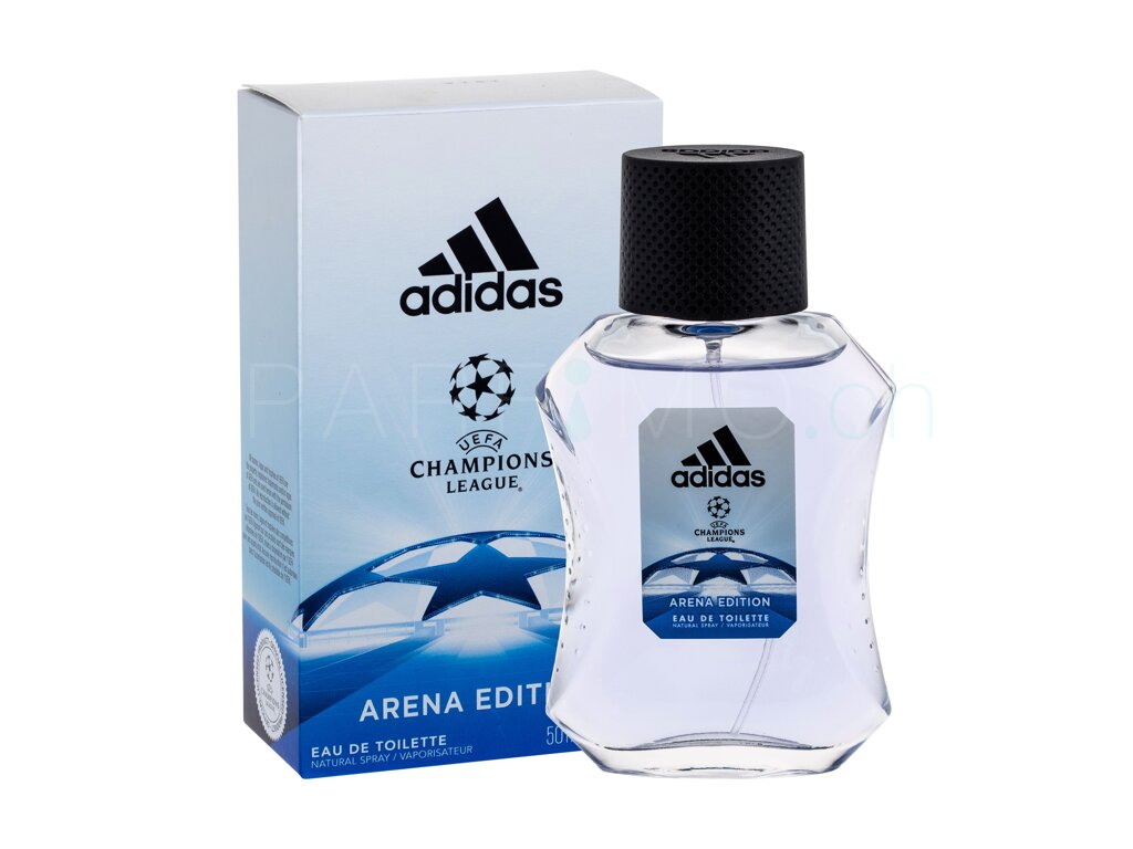 Adidas UEFA Champions League Arena Edition Eau de Toilette
