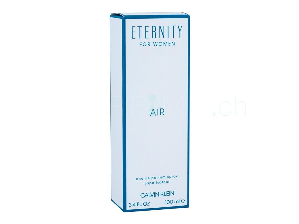 Calvin Klein Eternity Air Eau de Parfum Parfimo.ch