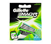 Ersatzklinge Gillette Mach3 Sensitive 4 St.